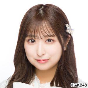 吉橋柚花のプライベートメール